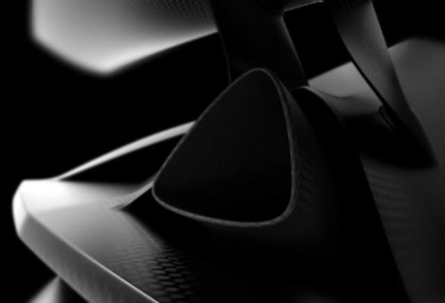Iata cel mai recent teaser Lamborghini!