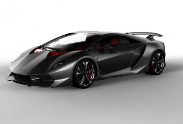 Lamborghini Sesto Elemento, conceptul mult asteptat?