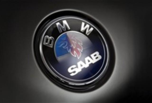 OFICIAL: Saab va primi propulsoare BMW