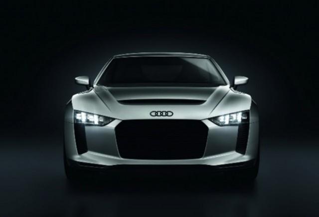 OFICIAL: Iata noul concept Audi Quattro!