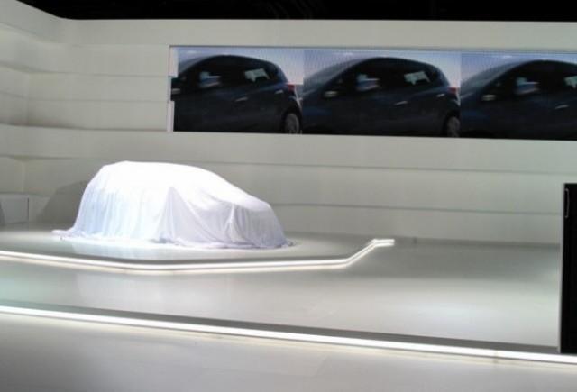 Hyundai la Salonul Auto de la Paris