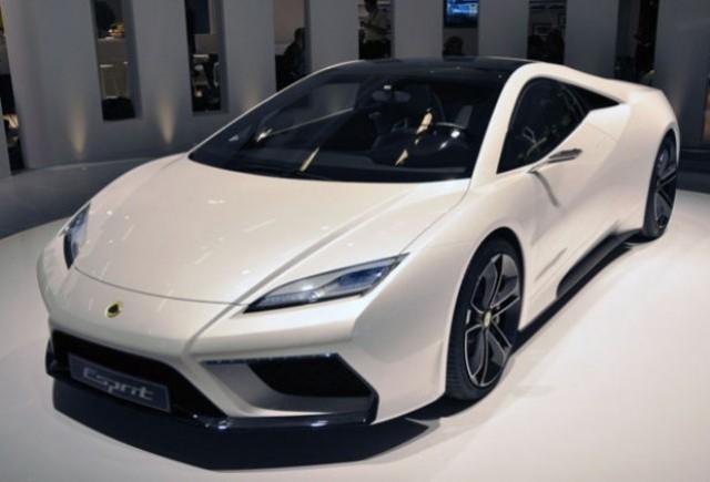 GALERIE VIDEO: Lotus prezinta noile supercaruri!