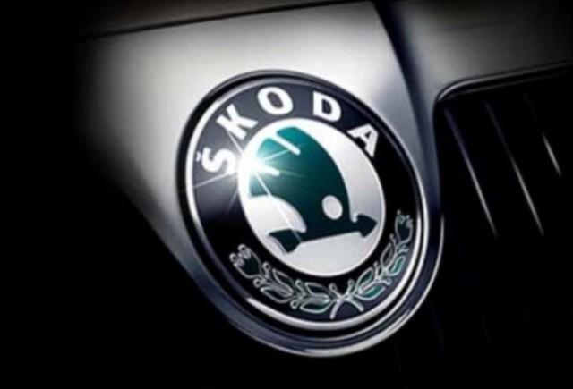 Skoda va lansa propriul model Golf