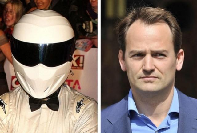 Stig a fost angajat de Fifth Gear