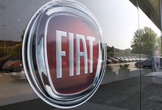 Fiat, cea mai ecologica marca din Europa
