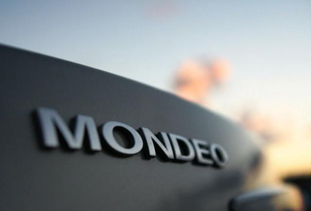 Viitorul Mondeo va prezenta noua filozofie de design Ford