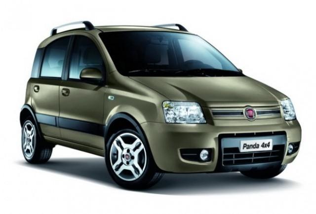 Fiat intarzie deliberat aparitia noilor sale modele