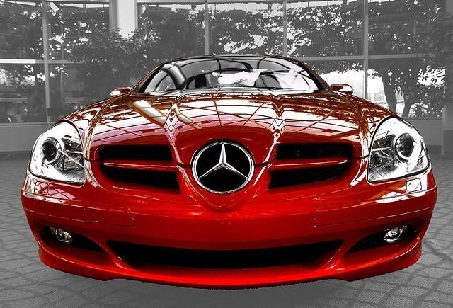Istoria Mercedes-Benz – 1960-2000