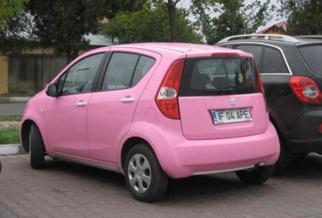 Romania va deveni un fel de Barbie Land!