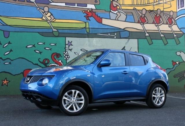 VIDEO: Nissan Juke, un design controversat