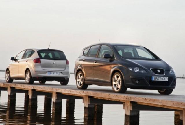 Noi motorizari diesel si benzina Euro5 in gama Seat