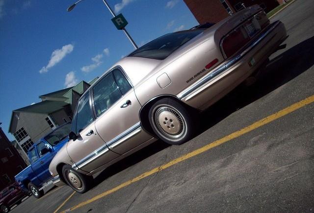 Istoria Buick – 1950-1990