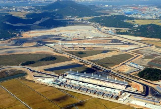 FIA a aprobat Marele Premiu al Coreei de Sud