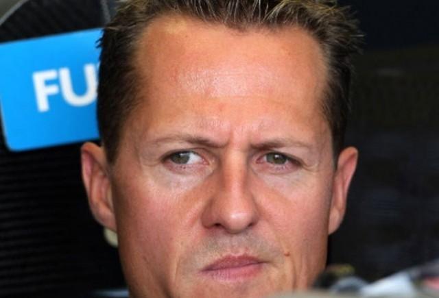 Schumacher, increzator in viitorul sau