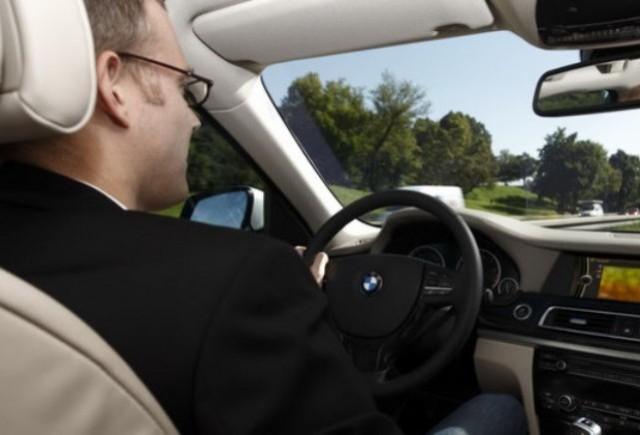 Posesorii de BMW sunt cei mai agresivi in trafic