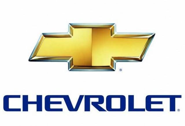Vanzarile Chevrolet au crescut cu 12% anul acesta in Romania
