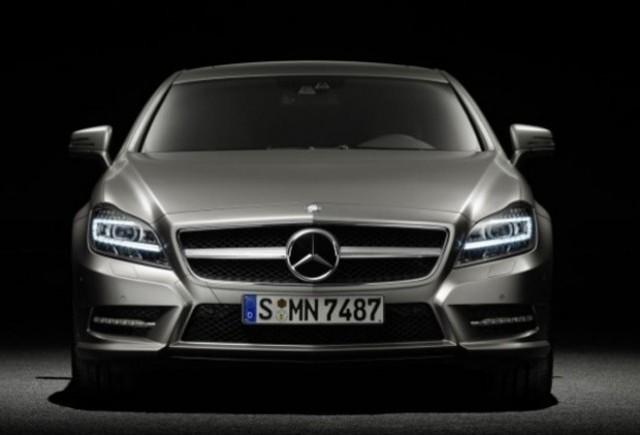 Mercedes-Aston Martin, cu un pas mai aproape de o cununie
