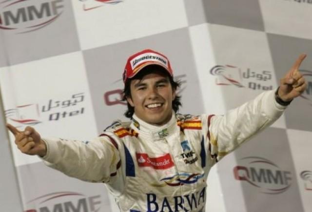 Kobayashi va face echipa cu mexicanul Sergio Perez la Sauber