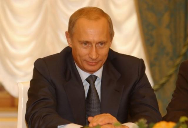 Rusia, in Marele Circ din 2014?