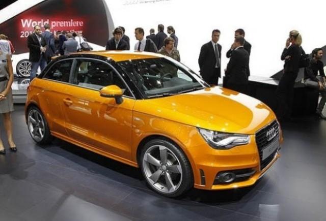 Volkswagen pregateste modelele Polo R si Audi S1