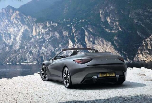 VIDEO: Lotus a lansat un nou video cu supercarul Elite