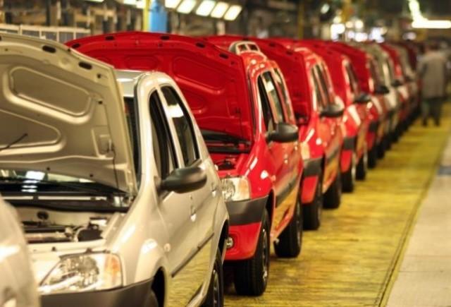 Dacia nu va produce modele hibride in viitorul apropiat