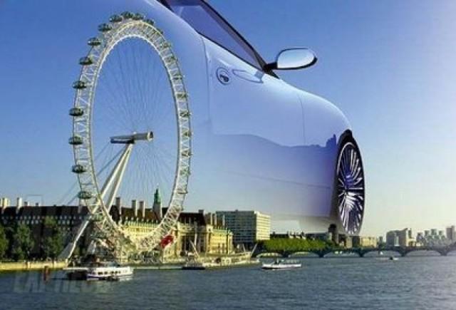 Salonul Auto de la Londra, anulat din nou