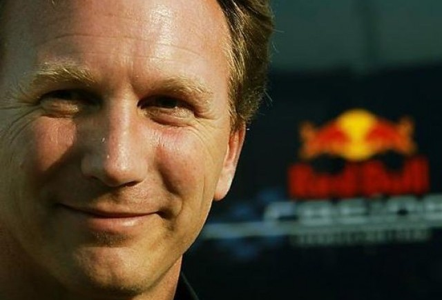 Horner: Red Bull nu se implica in lupta dintre Webber si Vettel