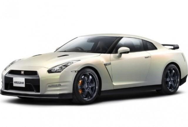 Iata noul Nissan GT-R facelift!