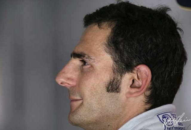De la Rosa tinteste revenirea in Formula 1