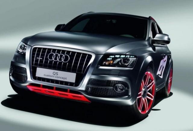 Audi nu va produce versiuni RS pentru Q5 si Q7