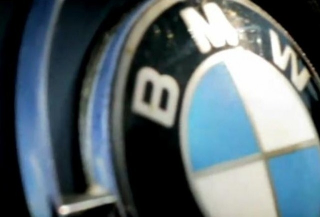 VIDEO: Noul promo BMW Unscripted