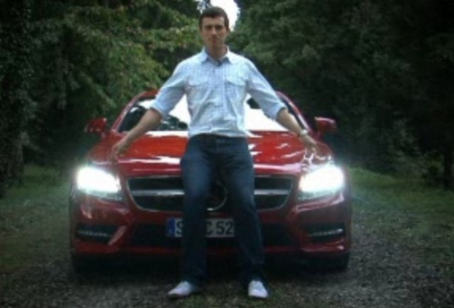 VIDEO: AutoExpress prezinta noul Mercedes CLS
