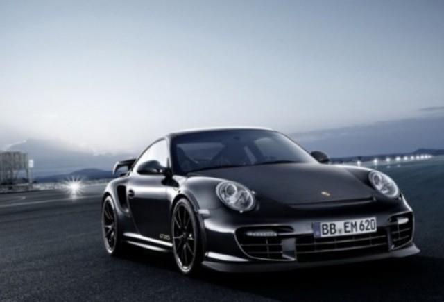 Porsche a vandut toate exemplarele noului Porsche 911 GT2 RS
