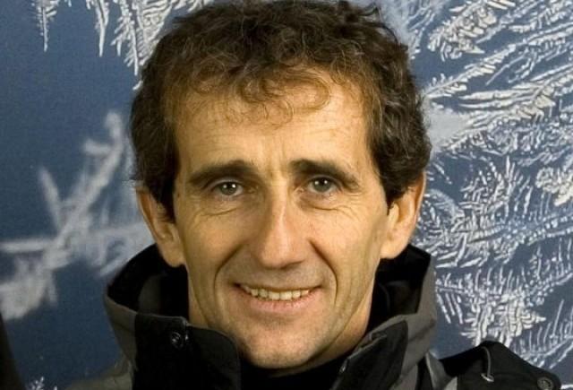 Alain Prost il acuza pe Schumacher de lipsa de realism