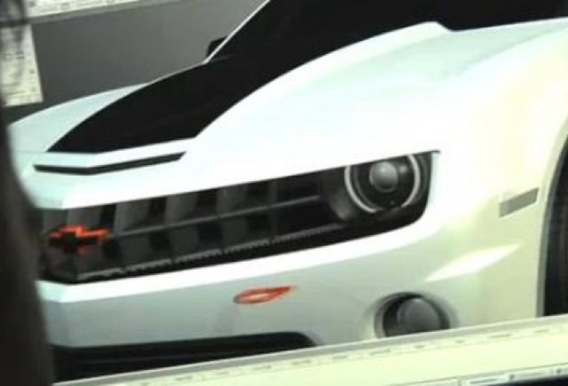 VIDEO: Surprizele Chevrolet de la SEMA