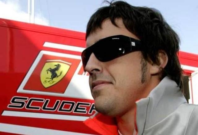 Alonso vede sezonul 2010 ca cel mai bun sezon al sau
