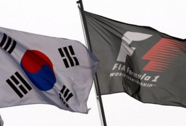 Mai multi piloti, ingrijorati de intrarea la boxe de la Yeongnam