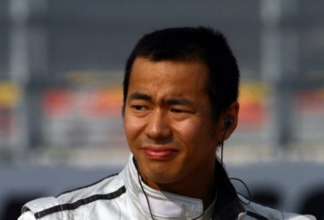 Echipa Hispania, amendata dupa un incident legat de pneuri