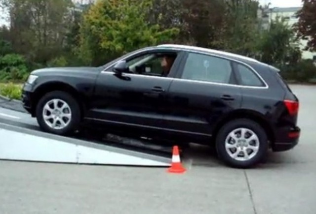 VIDEO: BMW xDrive vs Audi quattro