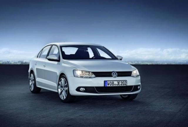 OFICIAL: Volkswagen lanseza noul Jetta in Europa
