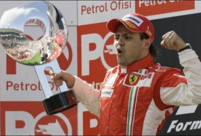 Massa crede ca Ferrari inca mai poate obtine titlul la constructori
