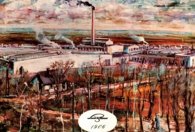 GALERIE FOTO: Istoria Skoda