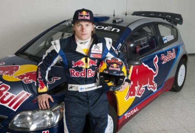 Raikkonen exclude revenirea in Formula 1 in 2011