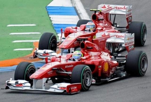 Max Mosley il contesta pe Fernando Alonso