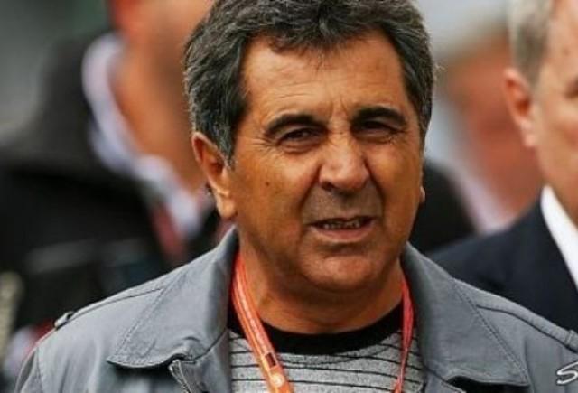 Planurile pentru Marele Premiu al Bulgariei capata contur