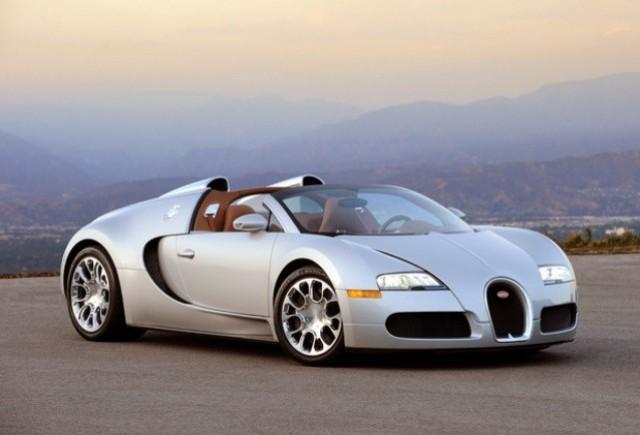 Pentru indieni, Bugatti Veyron costa 3,6 milioane $!
