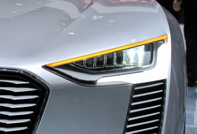 Audi ar putea lansa modelul R5