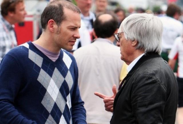 Villeneuve e pregatit sa renunte la Formula 1