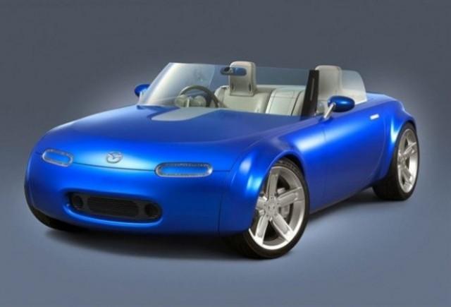 Noi informatii cu privire la viitorul Mazda MX-5